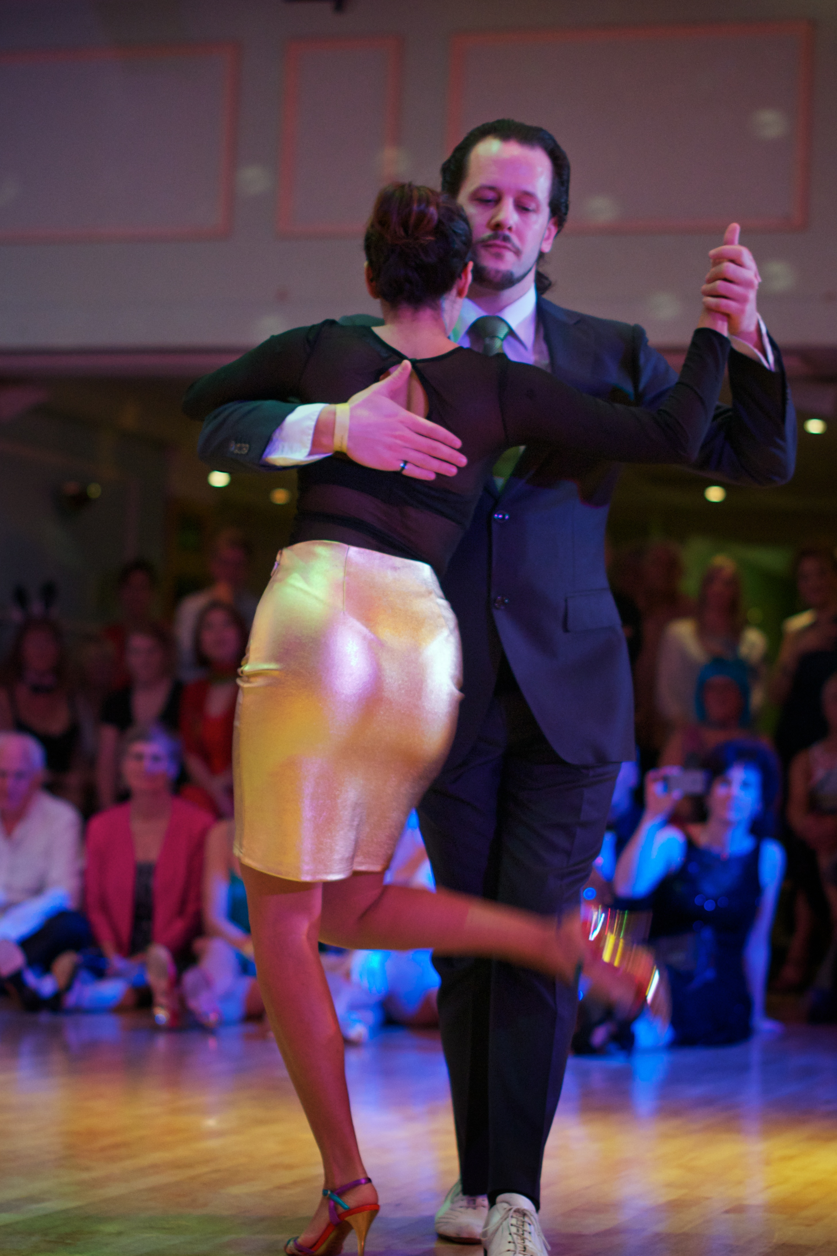About Tango Fever