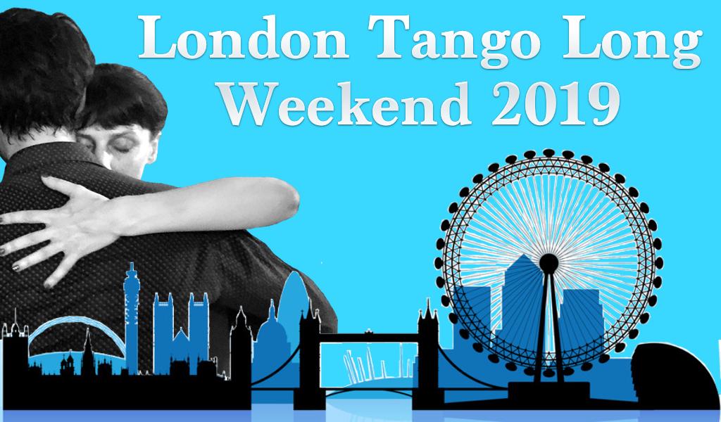London Tango Long Weekend